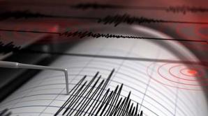 Cutremur de magnitudine însemnată, sâmbătă după amiaza, în România