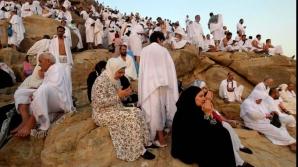 Pelerinaj la Mecca