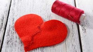 5 zodii care nu vor cunoaște iubirea adevărată