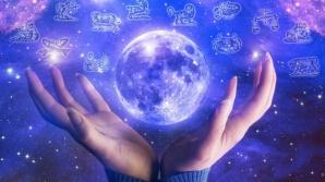 Luna Plină în Vărsător deschide calea suferințelor. 4 zodii trec prin foc și sabie