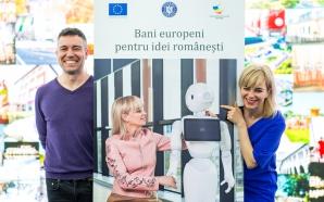 """""""Bani europeni pentru idei românești"""": povestea noastră s-a încheiat aici, povestea lor continuă (P)"""