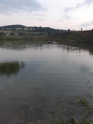 Tragedie în Bihor: un băiat de 16 ani s-a înecat într-o fostă balastieră