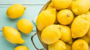 Cea mai rapidă cură de slăbire: dieta cu lămâi. Cum să slăbeşti un kilogram pe zi