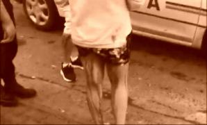 Un nou scandal cutremură Poliția! Doi agenți anchetaţi pentru că n-au ajutat o fată plină de sânge