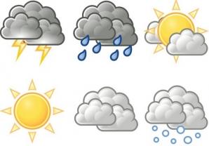 Prognoza meteo pe o lună. Schimbări dramatice: cum va fi vremea până pe 23 septembrie