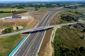 Autostrada chinezi in Serbia
