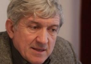 Lelia Munteanu: Mircea Diaconu, distribuit în rolul păsării-scobitoare