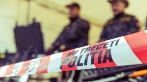 Scandal cu focuri de armă, în Mamaia