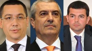 "Tariceanu, ""rebut politic"" pentru vechii aliați"