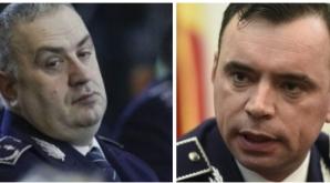 Au fost deciși șefii Poliției Române