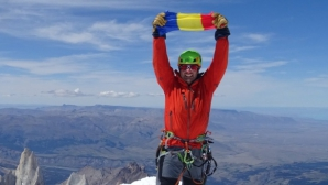 Alpinistul Zsolt Torok se căsătorise recent, la 45 de ani. Soţia sa, mesaj sfâşietor