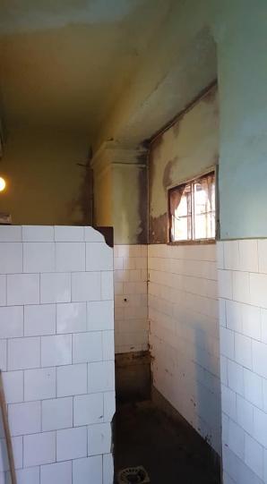 """Imagini HORROR dintr-un spital de psihiatrie din Cluj: """"Un infern al mizeriei"""""""
