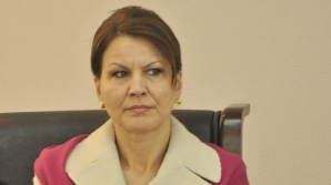Viorica Mihălașcu - Spitalul Săpoca Buzău