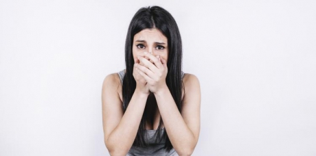Anxietate: ce este, cauze, simptome si tratament