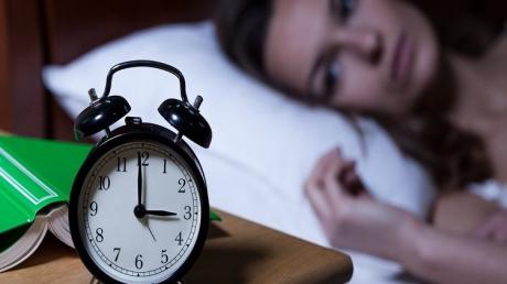 A fost descoperita legatura dintre insomnie si riscul cardiovascular
