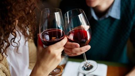 S-a mai descoperit un beneficiu al consumului de vin rosu