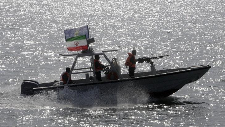 Încă un petrolier străin, reținut de forțele iraniene. Tensiuni maxime în Golful Persic
