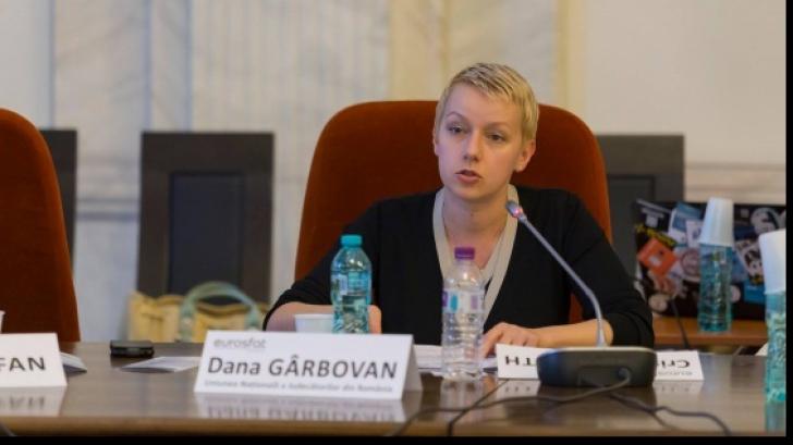 """Dana Gîrbovan, mesaj amplu: """"Am soluţii pentru problemele din justiţie"""". Care sunt cele 12 obiective"""