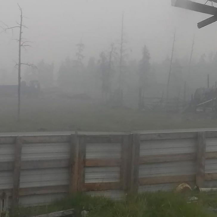 Panică, după ce Soarele a dispărut de pe cerul Siberiei. Un fenomen înspăimântător a avut loc