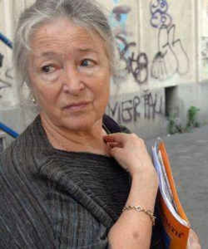 Monica Ghiuță a murit