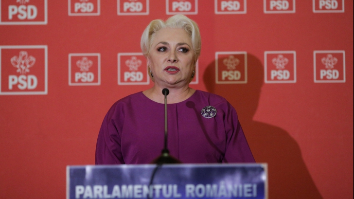 <p>Viorica Dăncilă</p>
