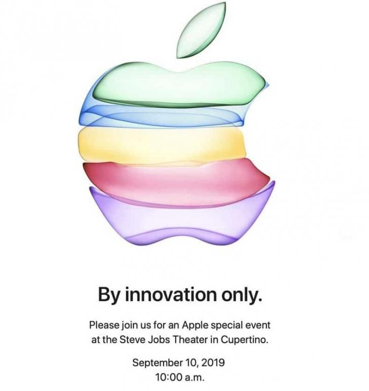 Surpriza Apple din septembrie. Mai multe variante de culori pentru iPhone