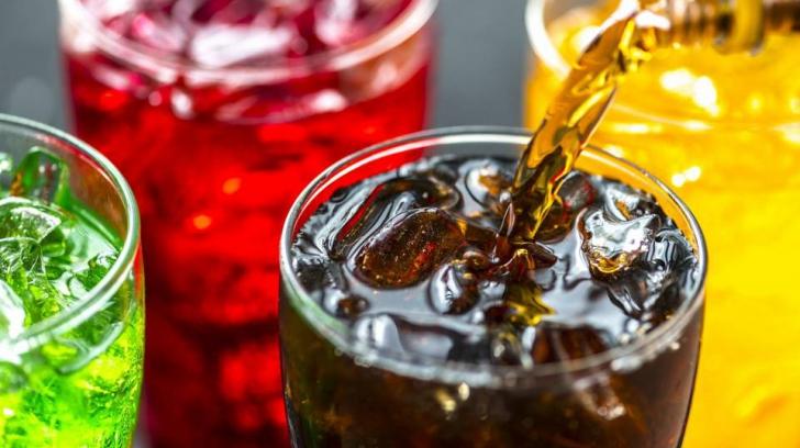 Cea mai mare problemă pe care o prezintă băuturile cu zero zahăr