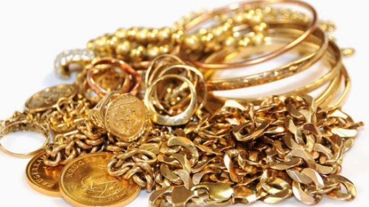 Ai bijuterii din aur? După ce vei citi asta, NU le vei mai purta. Cum îţi pun sănătatea în pericol
