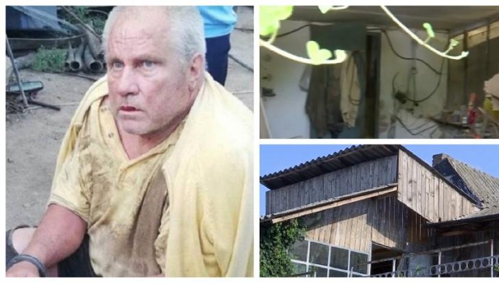 DIICOT confirmă oficial: probele ADN din casa lui Dincă aparţin unei singure persoane - Alexandra