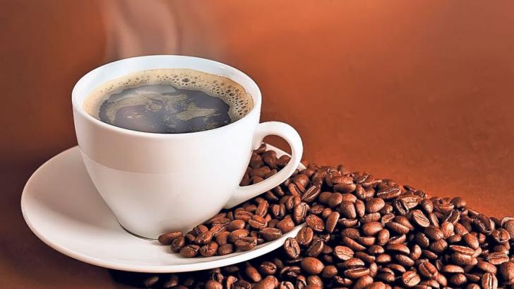 Cafeaua, acel