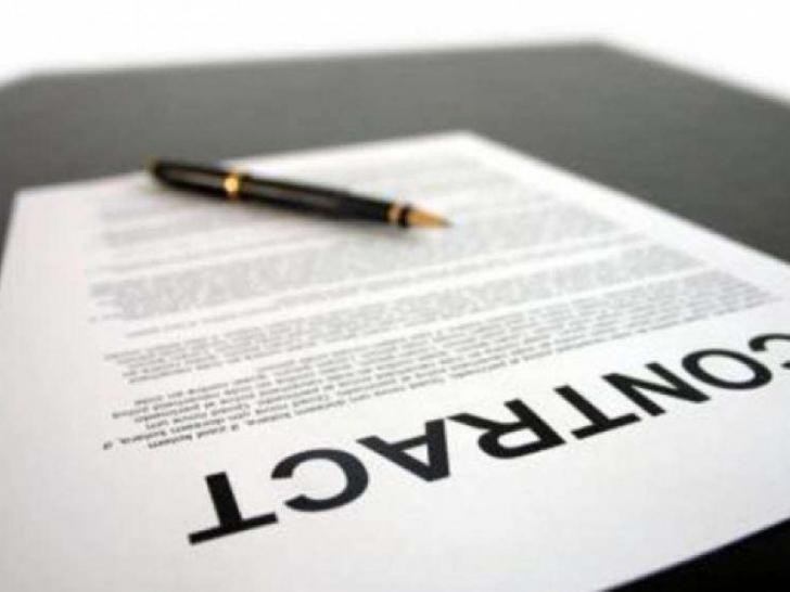 S-a modificat contractul individual de muncă. Foto arhivă