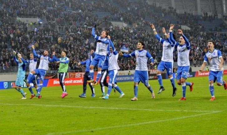 Mutarea verii în Liga 1! Universitatea Craiova are un nou manager