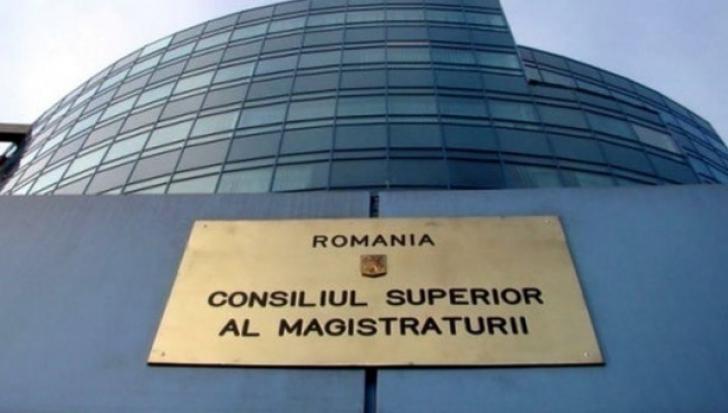 Raportul MCV: Consiliul Superior al Magistraturii, aspru criticat