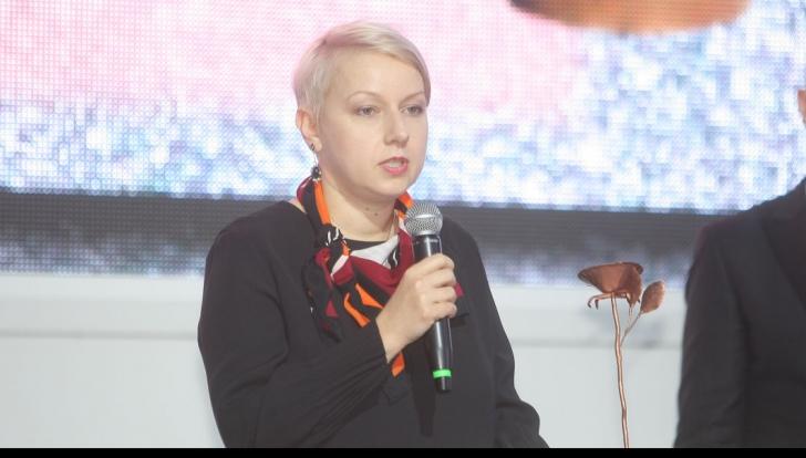 Dana Gîrbovan și-a dat demisia din magistratură. Mingea este la Iohannis