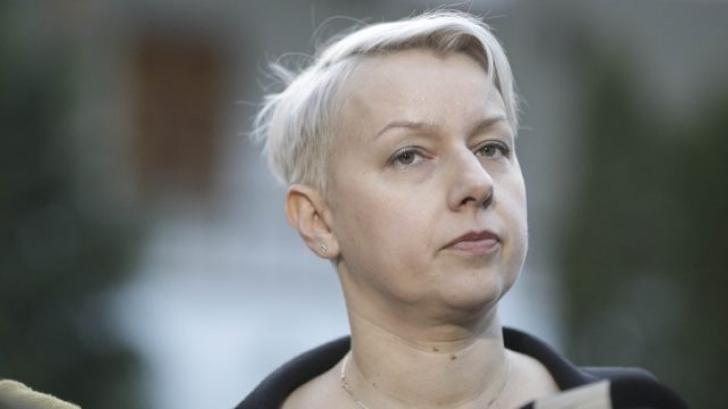Dăncilă, despre Dana Gîrbovan: Eu aş propune-o iar ministrul Justiţiei, dar nu ştiu dacă mai vrea ea