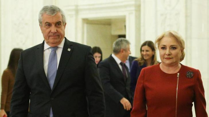 Dăncilă, întâlnire de taină cu Tăriceanu. Se decide soarta Coaliției PSD-ALDE