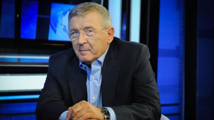 Cornel Nistorescu și-a spus tranșant opinia despre Dana Gîrbovan, propusă la Justiție