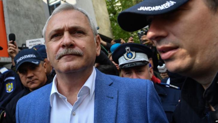 Un an de la condamnarea lui Liviu Dragnea! Când ar putea fi eliberat fostul președinte al PSD