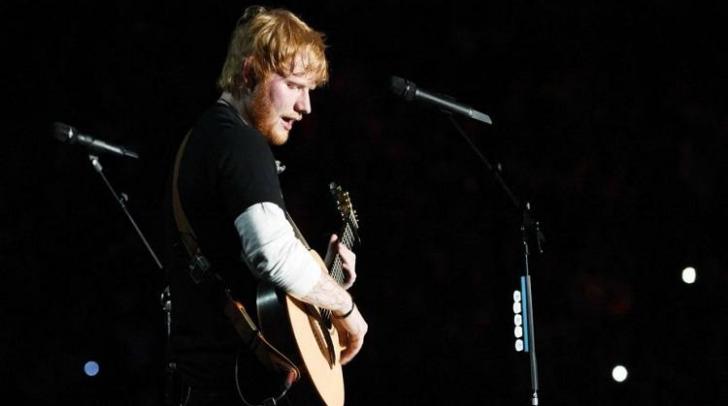 Ed Sheeran a făcut anunțul care i-a întristat pe fani