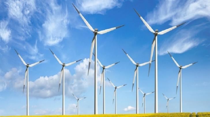 Europa ar putea alimenta cu energie electrică toată planeta, numai de la eoliene instalate pe uscat