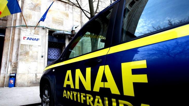 ANAF a demarat o amplă campanie de controale