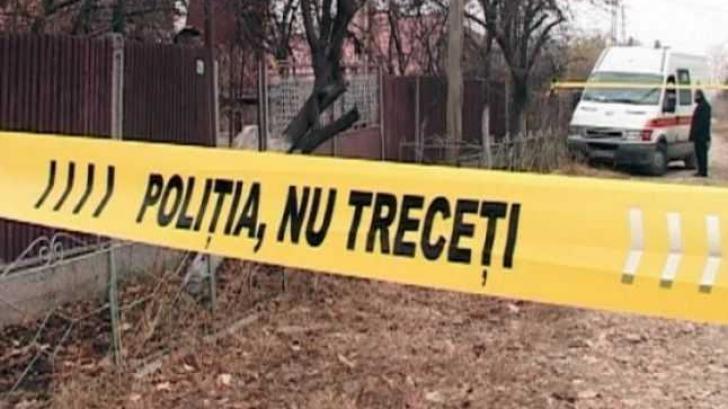 Caz șocant în Giurgiu. Un bărbat și-a ucis concubina în bătaie