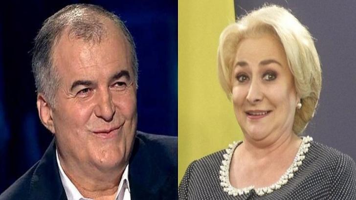 Florin Călinescu, comentarii acide la adresa Vioricăi Dăncilă