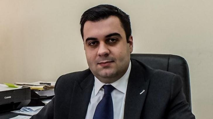 """""""Apocalipsă"""" la Tarom! Ministrul Răzvan Cuc a anunțat ce urmează, în direct la Realitatea TV"""