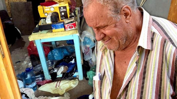 CAZUL CARACAL. Răspunsul dat de Gheorghe Dincă la anchetă când a fost întrebat de ce a ucis / Foto: Libertatea