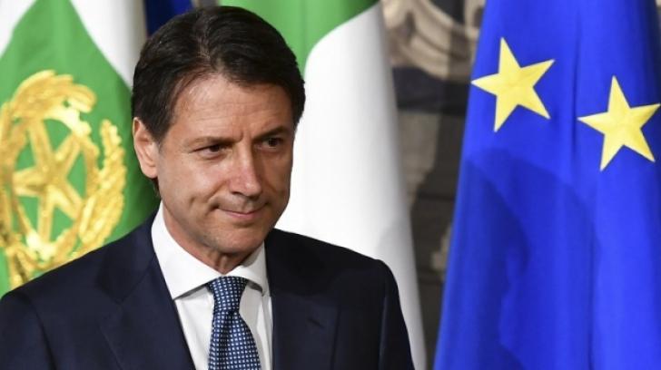 Criza politică din Italia, la final: Acord pentru formarea unui nou Guvern