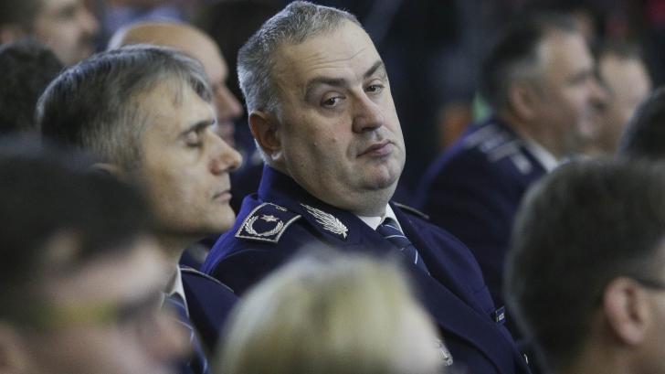 Informație EXPLOZIVĂ în dosarul clanurilor: Șeful Poliției Române, întâlnire de taină cu fratele lui Emi Pian. Miza: