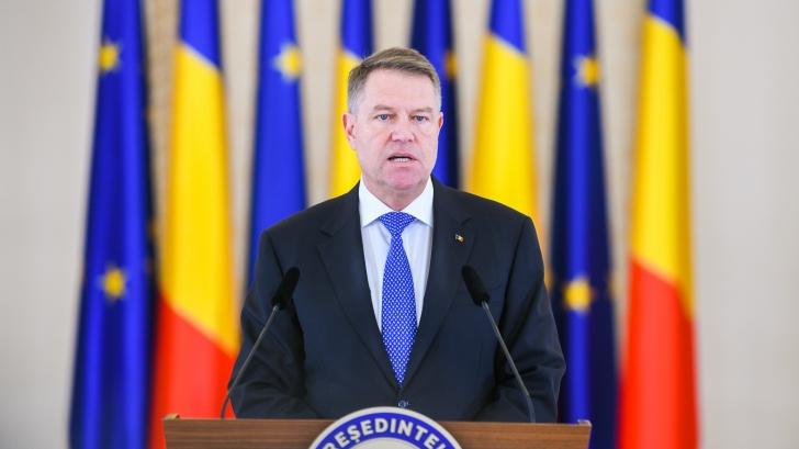 Klaus Iohannis, replică dură pentru CSM: Opinia este îngrijorătoare și vulnerabilizează justiția