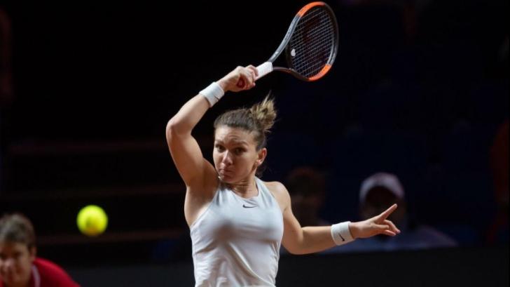 La ce oră joacă astăzi Simona Halep cu Taylor Townsend la US Open!