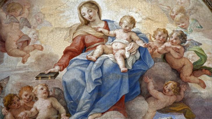 Urarea pe care NU este bine să o faci de Sfânta Maria, pe 15 august